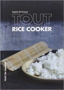 Tout Rice Cooker