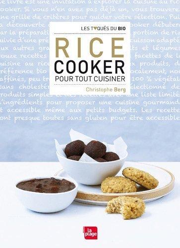 recettes rice cooker tefal ustensiles de cuisine. Black Bedroom Furniture Sets. Home Design Ideas